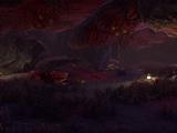 Яичная шахта Миссир-Дадалит (Online: Morrowind)