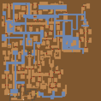 Black Gate Second Level