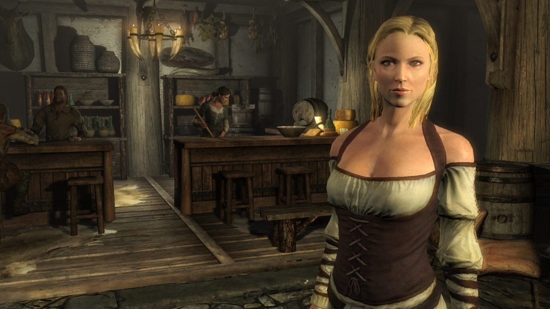 Clothing (Skyrim)