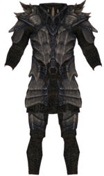 Dragonscale Armor (Armor Piece)
