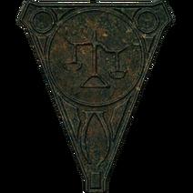 House Hlaau Sign