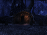 Mal Sorra's Tomb