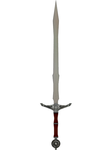 File:Oblivion FineSteelClaymore.png