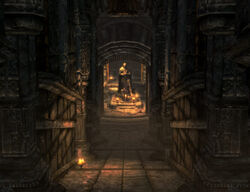 Shrine of talos Markarth