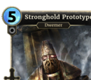 Stronghold Prototype