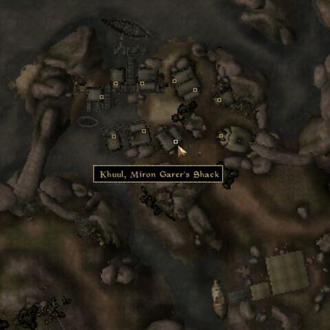 File:TES3 Morrowind - Khuul - Miron Garer's Shack - location map.jpg