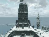 Tempio di Nightcaller