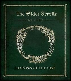 The Elder Scrolls Online Shadows of the Hist