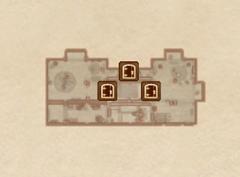 Дом Махая. План