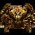 Иконка достижения (паук)
