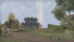 Лесопилка замка Фарегил
