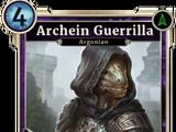 Archein Guerrilla
