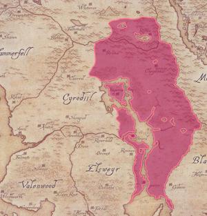 Cesarstwo Alezjańskie (1E 478) by ITakNieZnasz