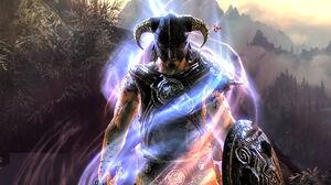 Dragonborn AbsorbsSoul (1)