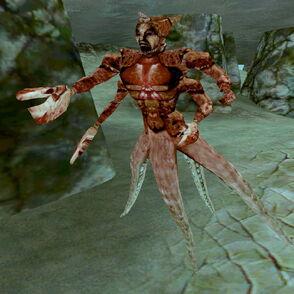 Dreugh 2 (Morrowind)