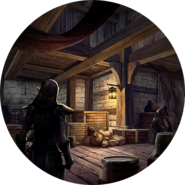 Eclipse Hideout avatar (Legends)