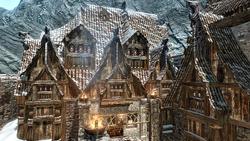 Hjerim House