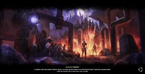 Isles of Torment Loading Screen