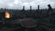 Kvatch Arena (Oblivion) Interior