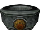 Neloth's Ring of Tracking