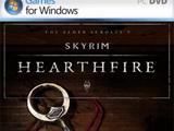 Elders Scrolls V: Hearthfire
