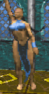 Temple Dancer (Daggerfall)