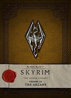 The Skyrim Library Volume 3