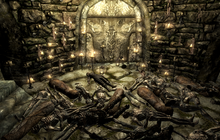 Wolf Queen Awaken - Dead Bodies