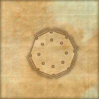 Владение Фолкрит (план) 3