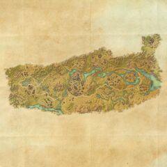 Дешаан (карта)