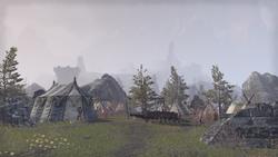 Лагерь Тамрит