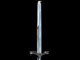 Сталгримовый длинный меч пламени