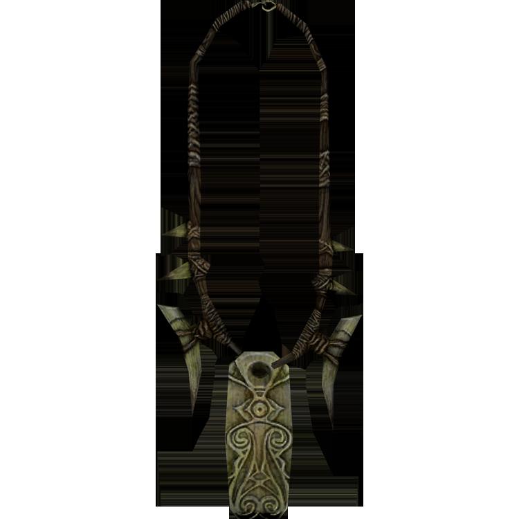 The Gauldur Amulet Elder Scrolls