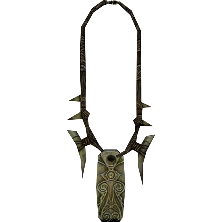 The Gauldur Amulet | Elder Scrolls | FANDOM powered by Wikia