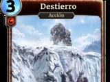 Destierro