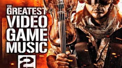 Elder Scrolls Skyrim Far Horizons - The Greatest Video Game Music 2