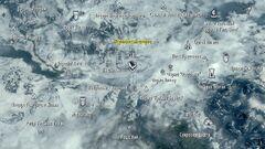 Korolevskiy dvotets map
