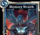 Memory Wraith