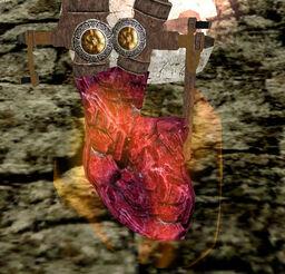 Serce Lorkhana (Morrowind)
