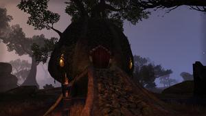 Здание в деревне Сумеречной лозы 14