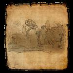 Карта сокровищ III (Дешаан)