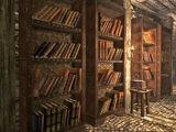 Книги (Skyrim)