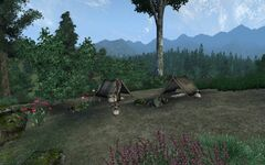 Лагерь Ключица