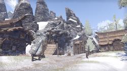 Пещера Потерянный Нож