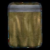 Простая рубашка (Morrowind) 15 сложена