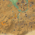 Armature's Upheaval Map.png