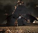 Consuming Darkness (Skill)