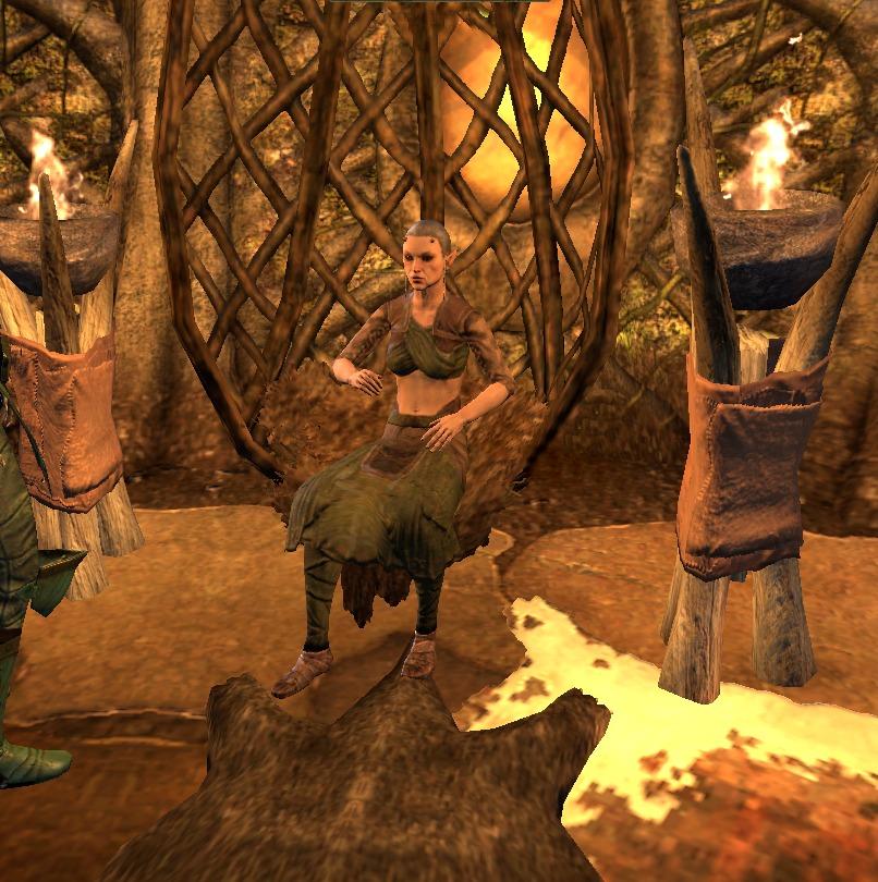 Frighten the Fearsome | Elder Scrolls | FANDOM powered by Wikia