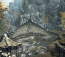 Orc Strongholds