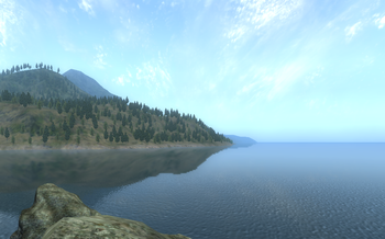 Mare Abeceano Vista